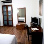 Foto de Hotel Casa del Trigo