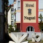 Foto de Hotel Nagusi