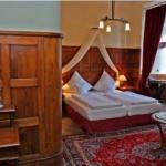 Photo de Hotel Schloss Edesheim