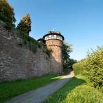 Photo of Hotel Burg Trendelburg