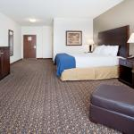 Holiday Inn Express Suites Lander