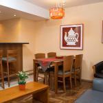 Foto de King David Flat Hotel