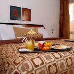 聖布拉斯酒店
