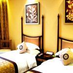아소티 인터내셔널 호텔