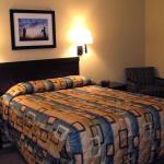 Photo de Suburban Extended Stay Hotel Camp Lejeune
