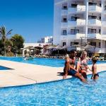 Photo de Hipotels Aparthotel Cala Millor Park