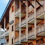 Photo de Hotel L'Arboisie