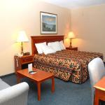 Travelodge Peoria Hotel and Conference Center Foto