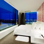 Executive Floor Suite