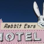 Photo of Rabbit Ears Motel