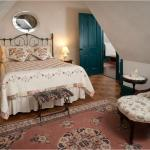 Foto de The Historic Morris Harvey House Bed and Breakfast