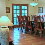 Topanga Canyon Inn Bed and Breakfast Foto