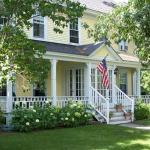 Kendall Tavern Inn Bed and Breakfast Foto