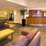 Photo of Premier Inn Manchester City Centre (Arena/Printworks) Hotel