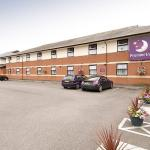 Premier Inn Coventry East (Binley/A46) Hotel Foto