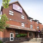 Photo of Premier Inn Milton Keynes Central Hotel
