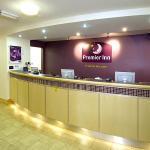Premier Inn Torquay Hotel resmi