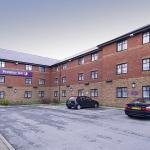 Photo of Premier Inn Manchester Tameside Hyde Hotel