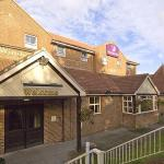 Photo of Premier Inn Hastings Hotel