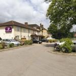 Photo of Premier Inn Bagshot Hotel