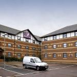Premier Inn London Beckton Hotel Foto