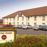 Photo of Premier Inn Oldham Central Hotel