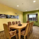 Microtel Inn & Suites by Wyndham Tuscumbia/Muscle Shoals Foto