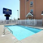 Microtel Inn & Suites Tuscumbia/Muscle Shoals