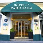 Photo de Hotel Parisiana