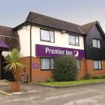 Foto de Premier Inn Wirral (Bromborough) Hotel