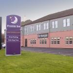 Premier Inn Whitehaven