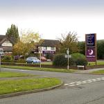 Photo of Premier Inn Wirral (Bromborough) Hotel
