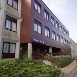 Premier Inn Cardiff (Roath) Hotel Foto