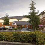 Photo of Premier Inn Warrington (M6/J21) Hotel
