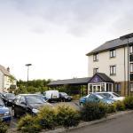 Foto de Premier Inn Chelmsford (Boreham) Hotel