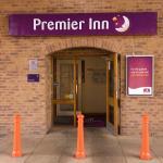 Foto de Premier Inn Sheffield/Barnsley (M1 Jct36) Hotel