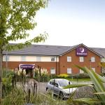 Photo of Premier Inn Market Harborough Hotel