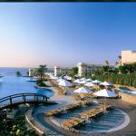 Concorde El Salam Hotel Foto