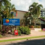 Darwin City Edge Motel & Suites