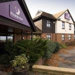 Photo of Premier Inn Maidstone (Allington) Hotel