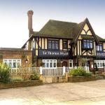 Photo of Premier Inn Maidstone (Allington) Hotel