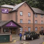 Photo of Premier Inn Inverness Centre (Millburn Rd) Hotel