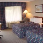 Photo de Magnuson Hotel