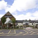 Photo of Premier Inn Huntingdon (A1/A14) Hotel