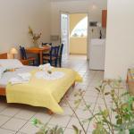 Photo of Koukounaria Aparthotel & Suites