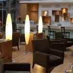 ISG Airport Hotel Foto