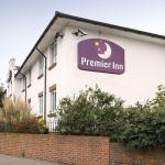 Photo of Premier Inn Basildon (Rayleigh) Hotel