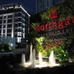 ‪Northgate Ratchayothin Serviced Residence‬
