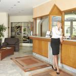 Hotel Goldener Brunnen Foto