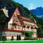 Hotel Union Oye Foto